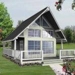 Ideas Modified Frame House Plans Best