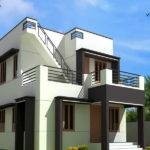 Ideas Simple Modern House Plans