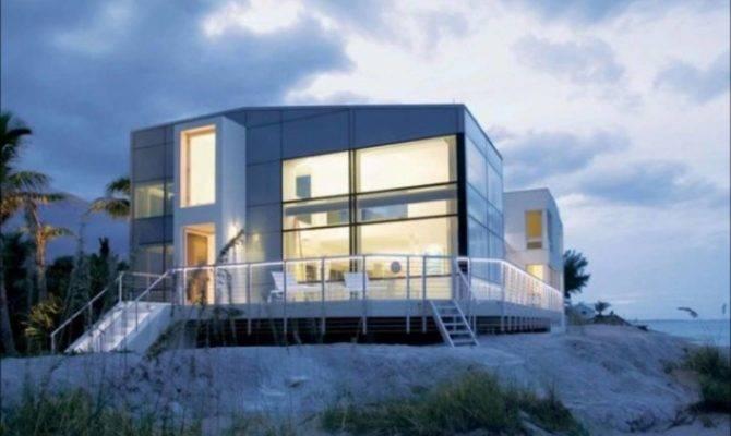 Imaginative Modern Beach House Designs Youtube