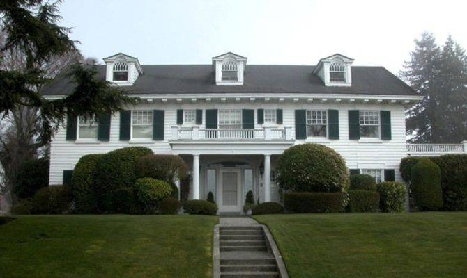 Important Colonial Homes Replacement Windows Facts