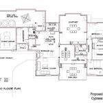 Impressive Basic House Plans Simple Ranch Floor