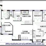 Impressive Concrete Block Home Plans Homes Floor Small