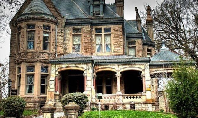 Impressive Gothic Victorian Home Design Ideas Best