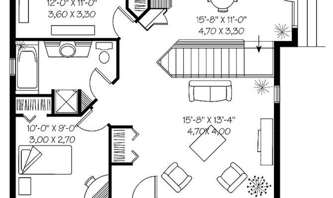 Impressive Starter Home Plans Nice Small House Plan