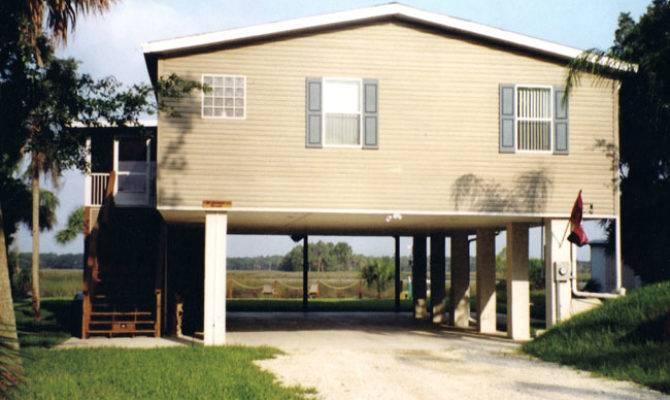 Impressive Stilt House Plans Homes Stilts