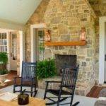 Includes Outdoor Fireplace Yep Definitely Favorite Room