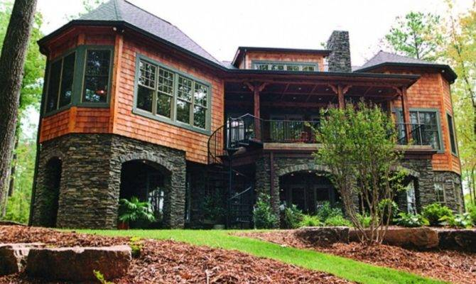 Incredible Walk Out Basement House Plans Jpeg
