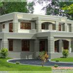 India House Elevations Kerala Home Design Architecture Plans