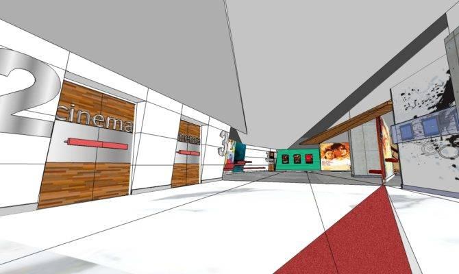 Indiabulls Multiplex Design Collab Architecture Interior Master