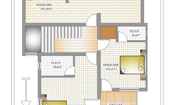 Indian House Designs Floor Plans Small Modern Kerala