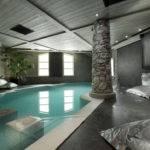 Indoor Luxury Pools Home Plans Pool