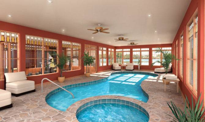 21 Perfect Images Floor Plans With Indoor Pool Home Plans Blueprints