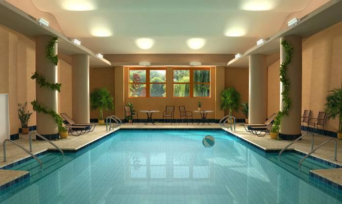 Indoor Swimming Pools Pool Design