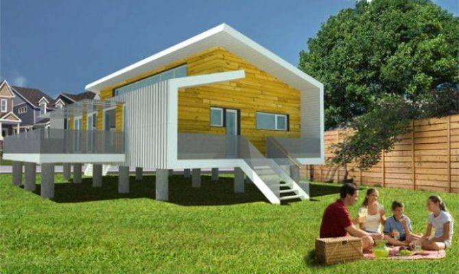 Inexpensive Disaster Proof Homes Hurricane Design