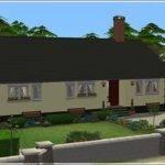 Infomod Sims Sharwikeen Rural Irish Bungalow New