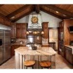 Inside Mansion House Kitchen Home