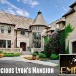 Inside Real House Hit Show Empire Filmed