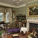 Inside Victorian House Nen