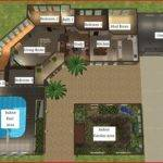 Inspiration Interior Home Design Ideas Sims Mansion Floor Plans