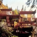 Inspiration Treasures Pacific Northwest Architecture