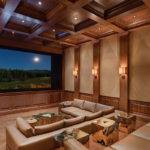 Inspirational Luxury Home Movie Theaters Blog