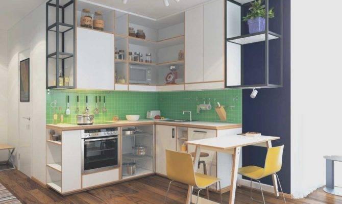 Inspirational Studio Apartment Ideas Creative