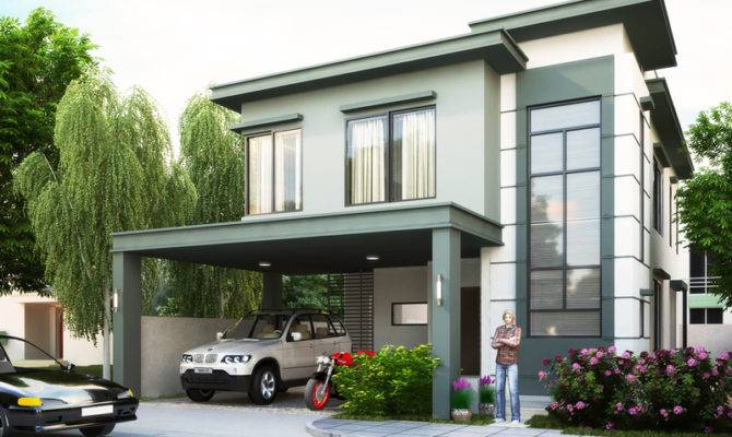 Inspired Philippines House Plan Amazing Architecture