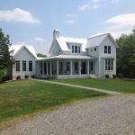 Inspiring Dream House Design Modern Farmhouse Ideas