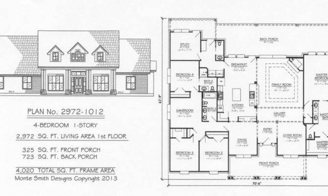 Inspiring House Plans