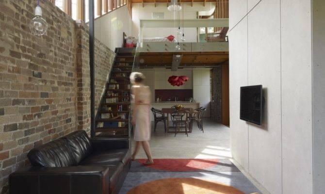 Inspiring Mezzanines