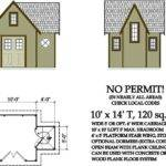 Inspiring Micro Homes Plans Small House Smalltowndjs