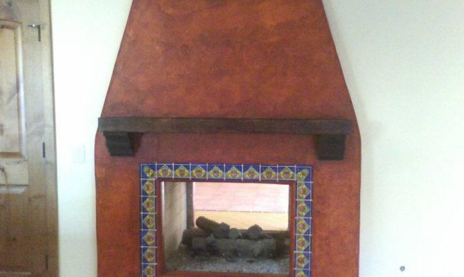 Inspiring Southwest Fireplace Designs Home