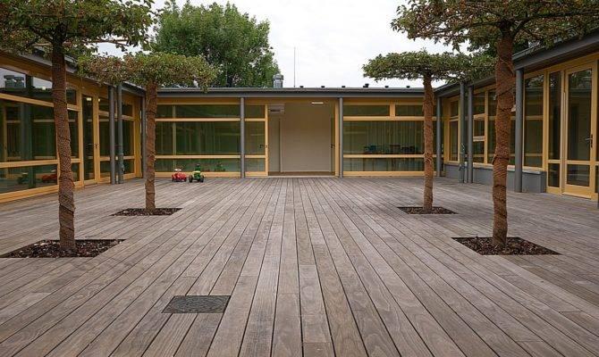 Inspiring Wood Deck Design Ideas Kebony