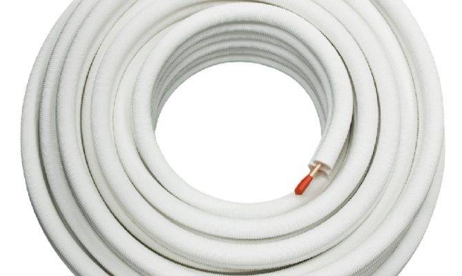 Insulated Copper Tube Coowor