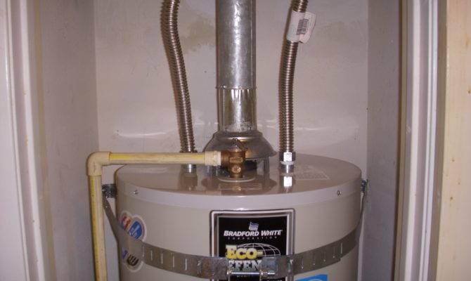 Insure Water Leaks Damage Most Manufacture Warranty