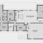 Interesting Simple Floor Plans Small House Enlarge