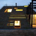 Interesting Stairs House Japan Design Office