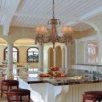 Interior Design American Living Room Dining
