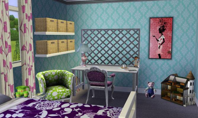 Interior Design Ideas Sims Houses Joy Studio