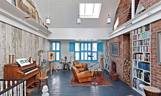 Interior Design Ideas Transforming Victorian Home