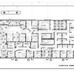 Interior Design Office Floor Plans