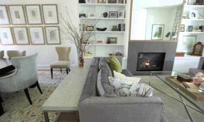 Interior Design Small Open Concept Home Renovation Youtube