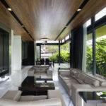 Interior Design Travertine Dream House Wallflower Architecture