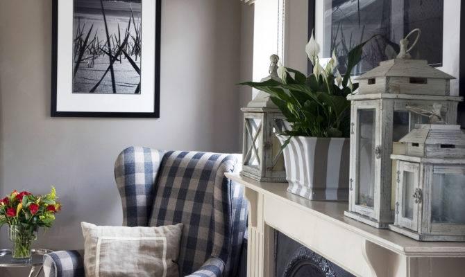 Interior Designer Coastal Cottage Let Scottish