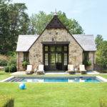 Interior Designs Phoebe Howard Pool House Design