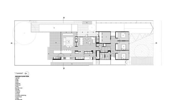 Interior Exterior Plan Good Residence House