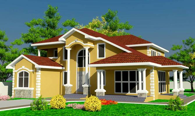 Interior Exterior Plan Perfect Home Your
