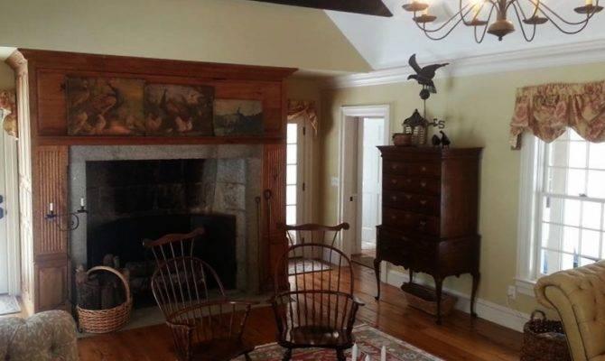 Interiors Colonial Exterior Trim Siding