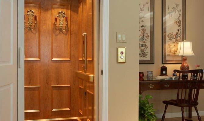 Interstate Elevator Corp Home Elevators