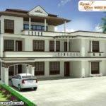 Intriplex House Single Duplex Triplex Bedrooms